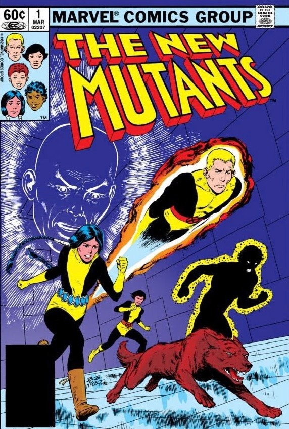 GIANT-SIZE X-Men Monday #23 - Terrificon 2019