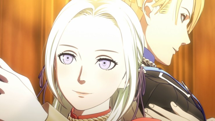 The Casual Gaymer: Is Fire Emblem: Three Houses already my Game of the Year?
