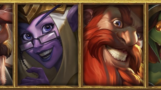 Dr. Boom, Barnes, Conjurer's Calling and more see changes in the latest Hearthstone balance patch.