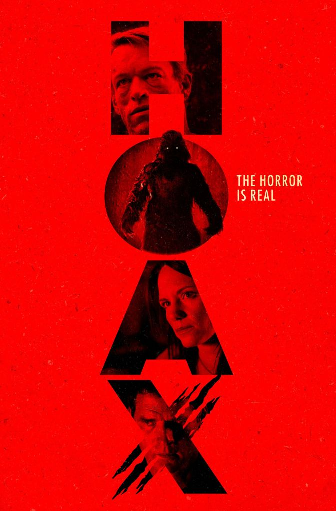 Hoax (2019) Review: A unique but flawed take on the classic American monster