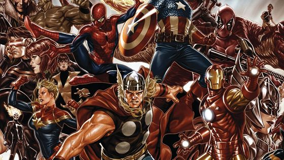 'Decades: Marvel in the '10s — Legends and Legacy' TPB Review
