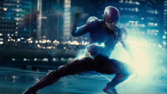 IT's Andy Muschietti confirms he's directing 'The Flash'