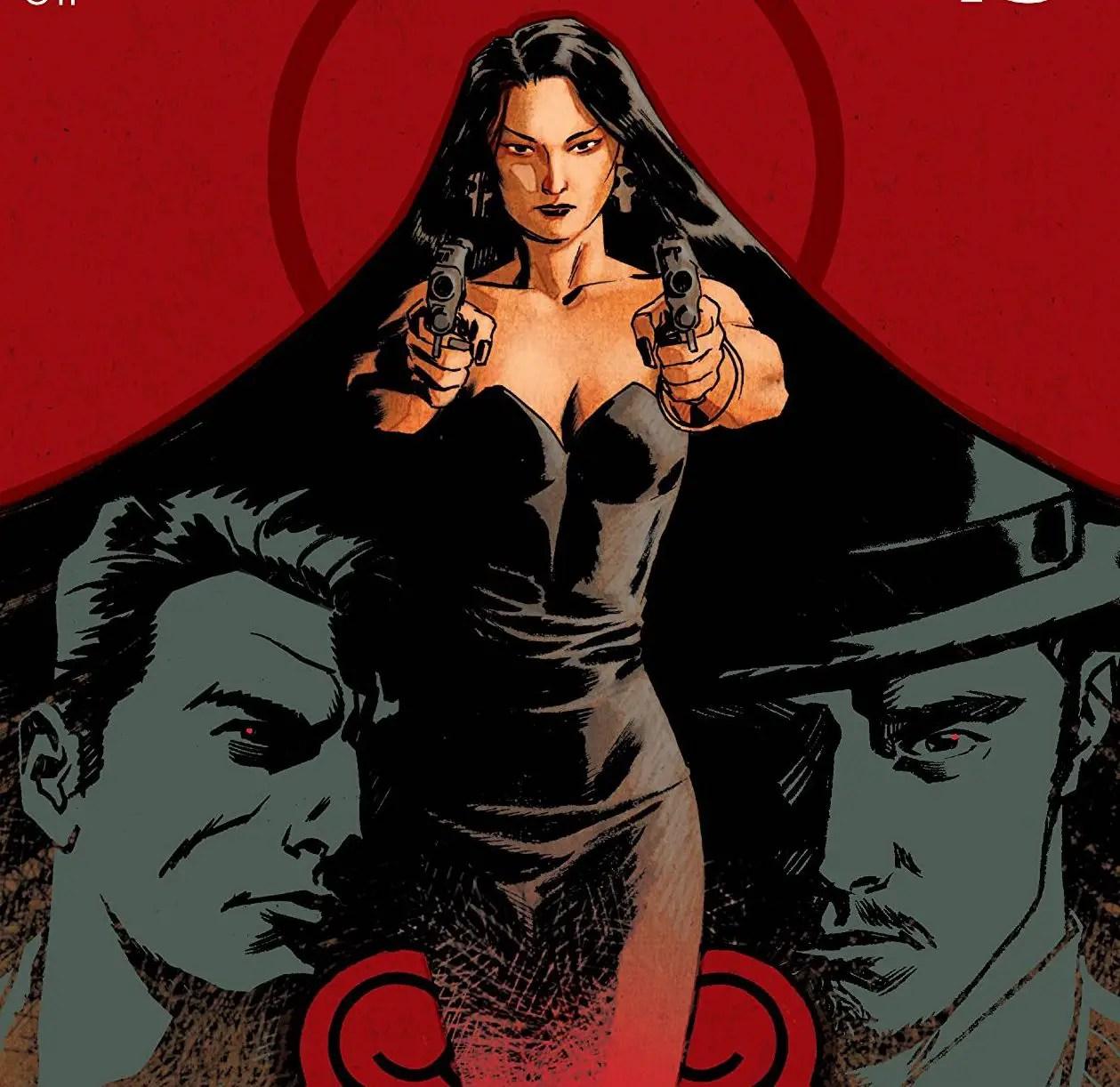 James Bond: 007 #11 Review