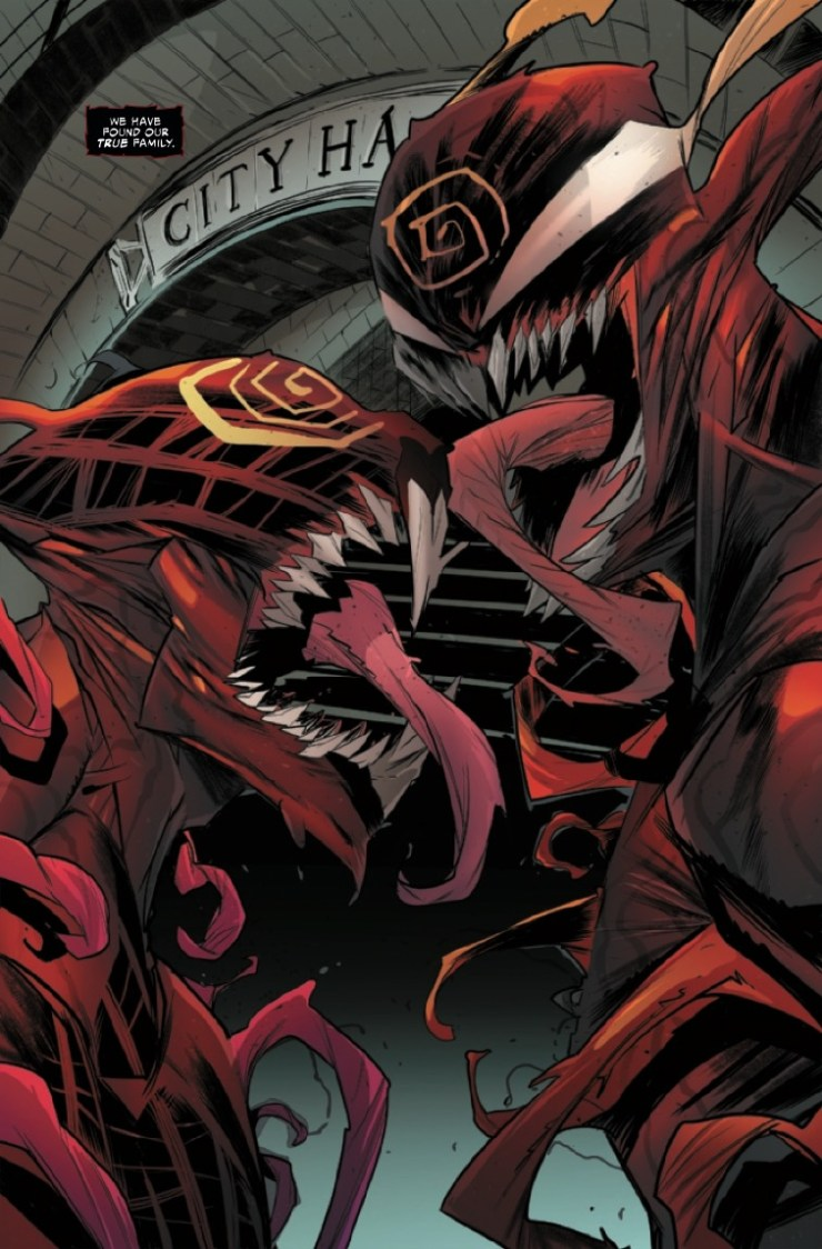 Absolute Carnage: Miles Morales #2 Review