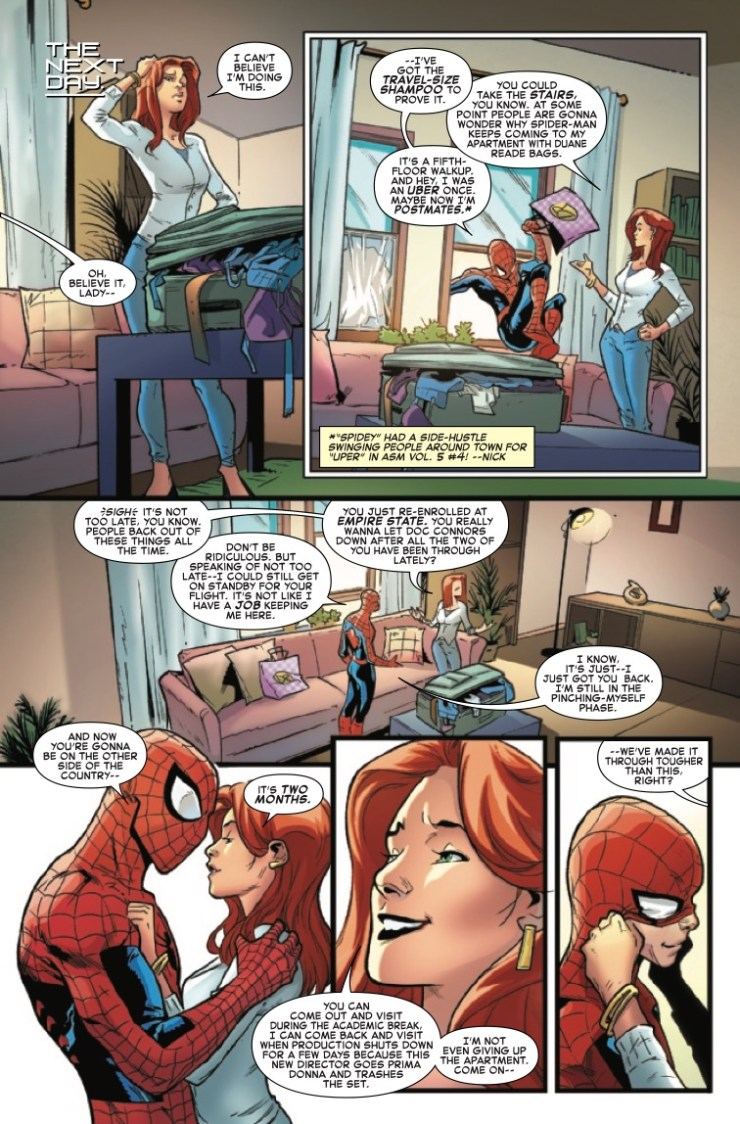 Marvel Preview: The Amazing Spider-Man #29