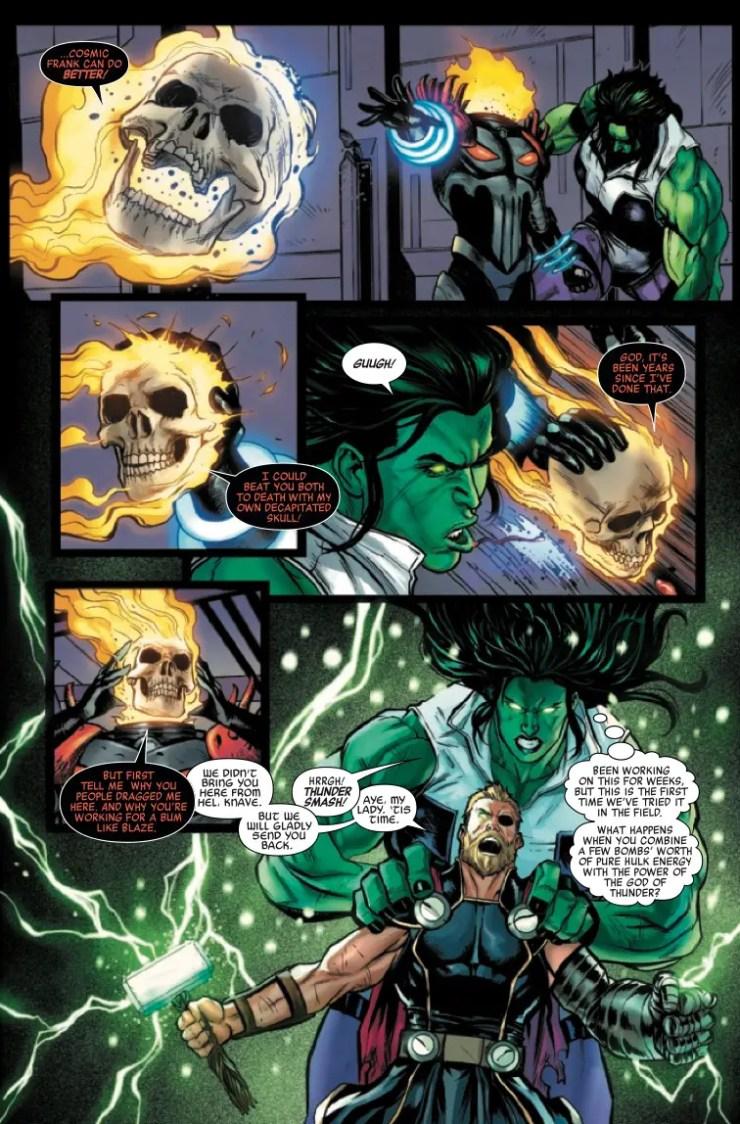 Marvel Preview: Avengers #24