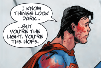 DCeased #5 review: the end is near