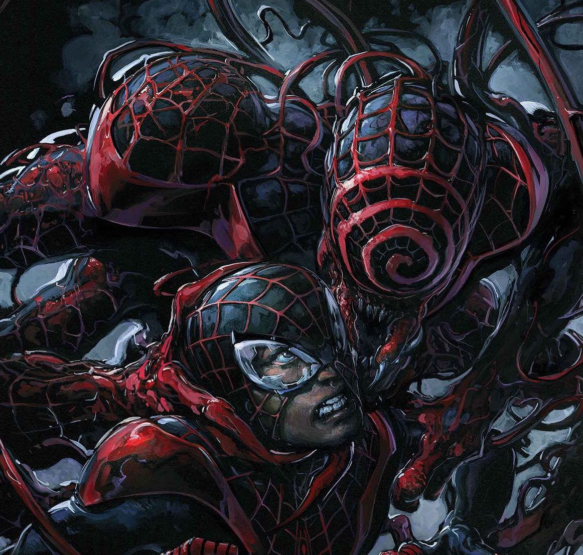 Absolute Carnage: Miles Morales TPB Review
