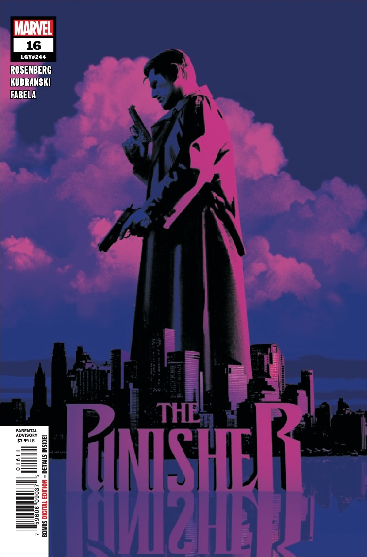 The Punisher Vol. 3: Street by Street, Block by Block Review
