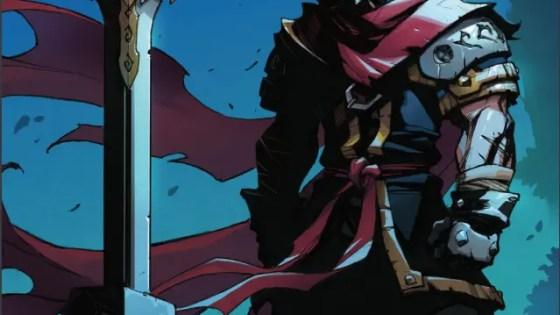 The Battle Chasers Anthology