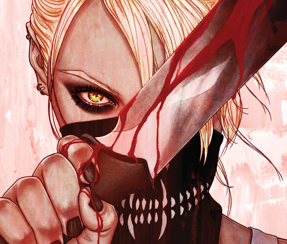 Something is Killing the Children #1 review: personal horror