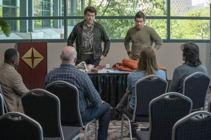 """The Righteous Gemstones S1E6 """"Now the Sons of Eli Were Worthless Men"""" review"""