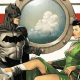 Batman #78 image pays homage to first issue of Batman from 1940