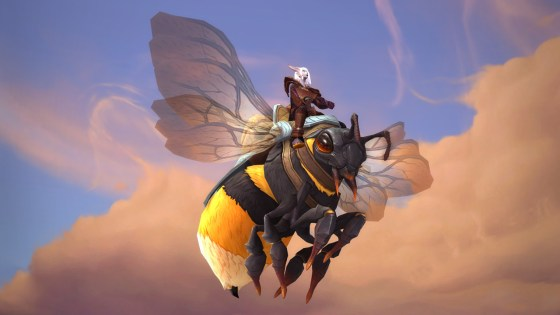 World of Warcraft 8.2.5 content patch goes live today