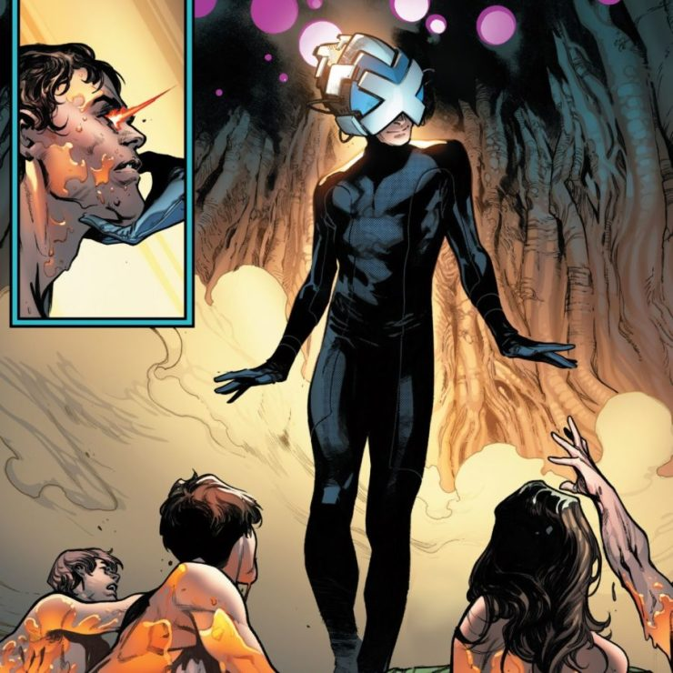 Do these B-list X-Men have an all-new A-list purpose in 'House of X' #5?