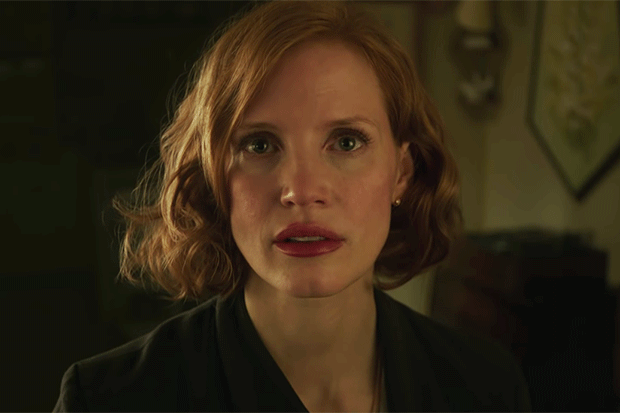 It Chapter Two Review: Strong performances barely keep this afloat