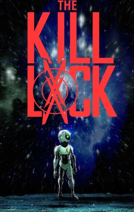IDW announces, The Kill Lock, creator owned series by Livio Ramondelli