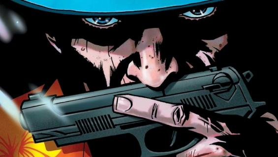 A comic book kingpin: Jonathan Lang talks new Humanoids graphic novel 'Meyer'