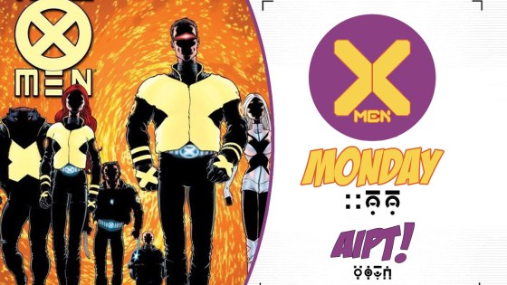 Join X-Men Senior Editor Jordan D. White for the very first meeting of the X-Men Monday Book Club!