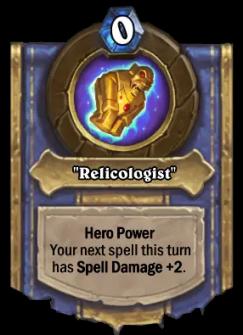 relicologist