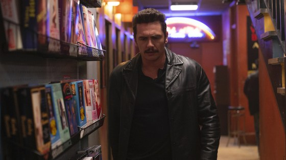 The concluding chapter of 'The Deuce' drama has a definite sense of finality.