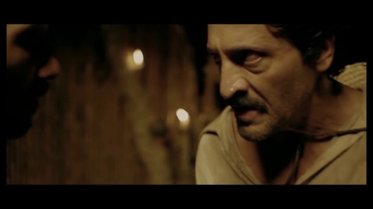 The Whistler (El Silbon: Origenes) Review: A truly disturbing story about men and monsters