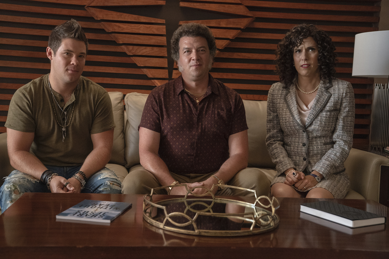 """The Righteous Gemstones S1E9 """"Better Is the End of a Thing Than Its Beginning"""" Review"""