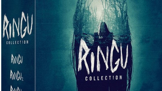 The Ring franchise delves deep into technological anxiety, psychological terror and good ol' fashioned gothic thrills. This linchpin of J-horror remains a must for genre fans everywhere.
