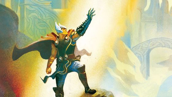 Thor Vol. 3: War's End Review