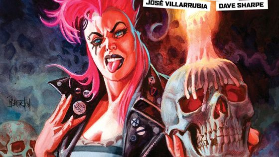 Punk Mambo Vol. 1 Review