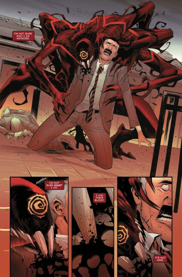 Marvel Preview: Absolute Carnage: Miles Morales #3