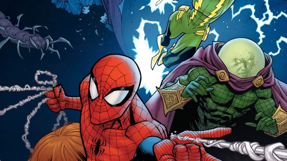 Nick Spencer's run on Amazing Spider-Man has gone on for a year now, with an anniversary issue in #25 serving as a milestone for the run so far. This fifth volume of his run is centered around this anniversary issue, as it recaps the past year of the Amazing Spider-Man while also setting up future plot threads. Unfortunately, this milestone also does not feel quite as monumental as it should, with a lackluster reveal serving as a progression of the overall plot. Some other elements keep the book enjoyable, but even the good issues have some unfortunate content.