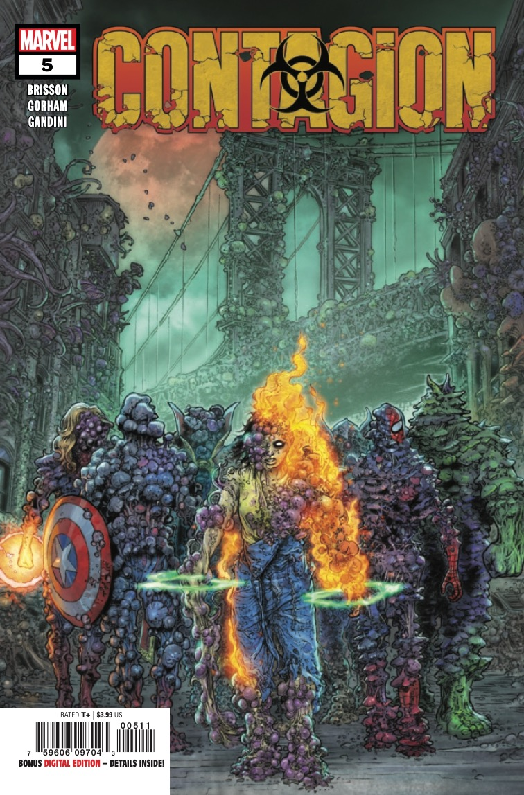 Contagion TPB Review
