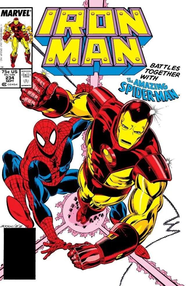 Marvel-Verse: Iron Man Review