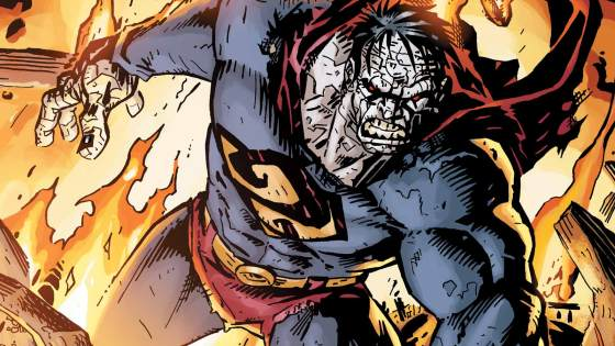 DC Universe expands by digging into obscure characters.