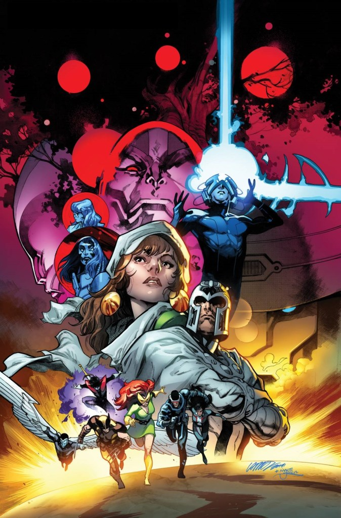 X-Men Monday #33 - Reflecting on House of X and Powers of X