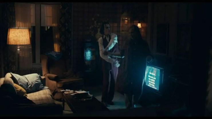Oscar Watch: 'Joker' is not a great movie