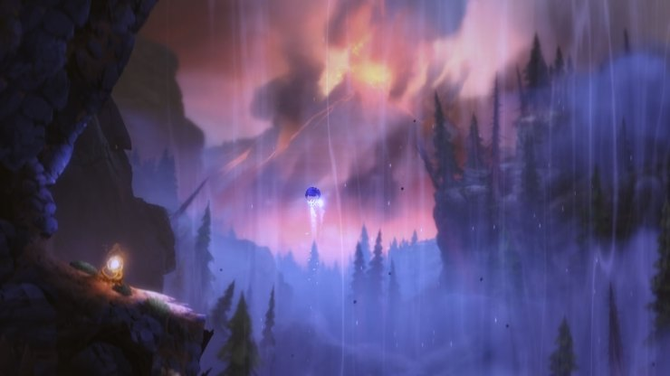 Ori and the Blind Forest - Nintendo Switch review
