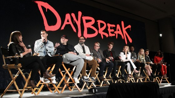 Netflix's 'Daybreak' is the smart, irreverent post-apocalyptic action comedy you didn't know you needed