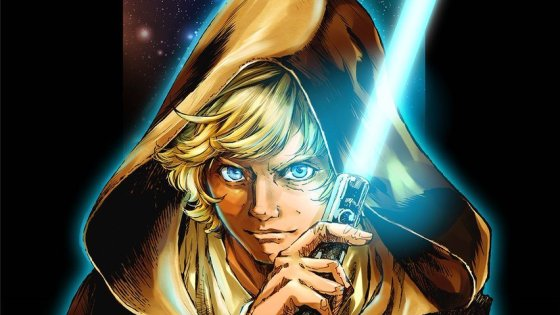 Announced at NYCC 2019, Viz Media is going all-in with Star Wars with a new manga series. The series is inspired by Ken Liu's Journey to Star Wars: The Last Jedi and will be released in book stores on January 14, 2020. In a new press release, Viz Media goes in depth on the who the artists are behind the new manga.