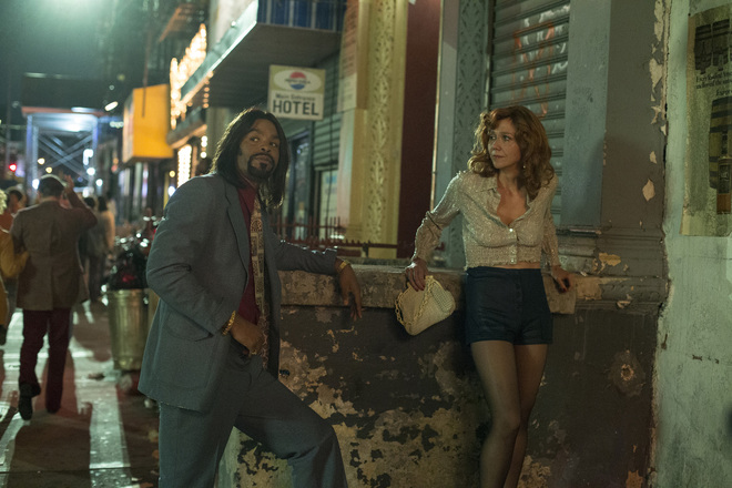 """The best episodes of """"The Deuce"""""""