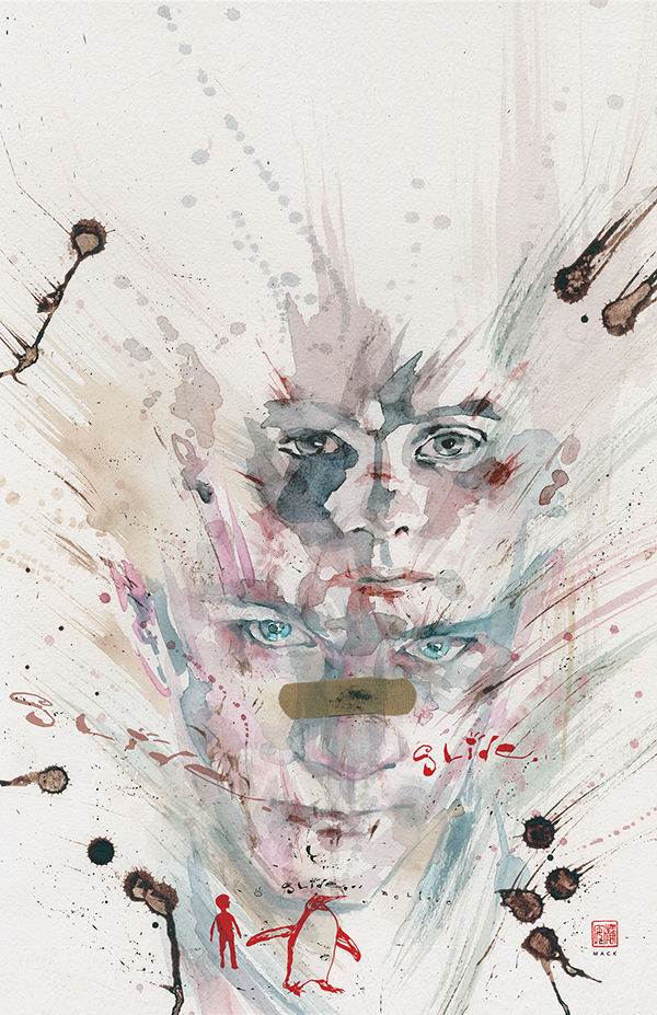 Fight Club 3 #10 review