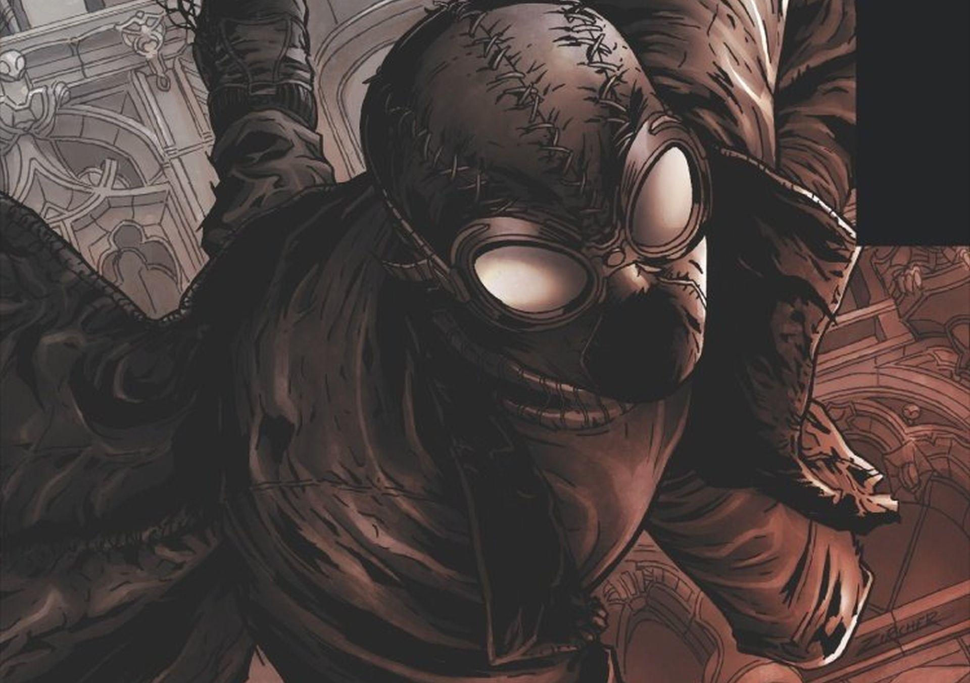 Spider-Man Noir: Complete Collection Review