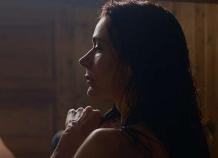 This powerful film by Gabriela Calvache will keep viewers engaged as the mystery of Dana unravels on the screen.