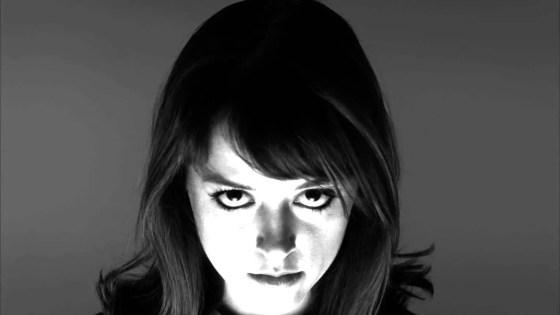 'Artik's' Lauren Ashley Carter talks horror.