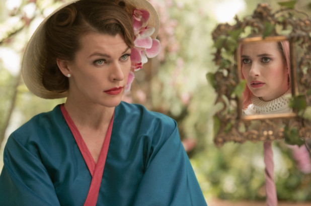 Paradise Hills Review: A beautiful modern fairy tale that gets to the point