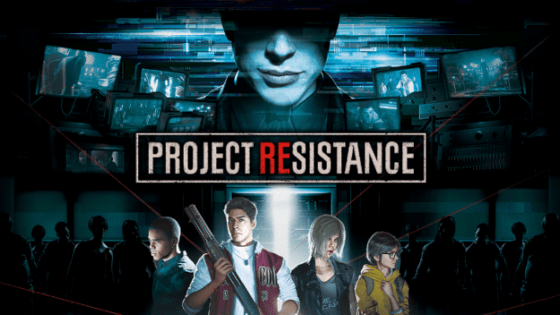 NYCC '19: Capcom sheds light on Project Resistance, a new Resident Evil universe game