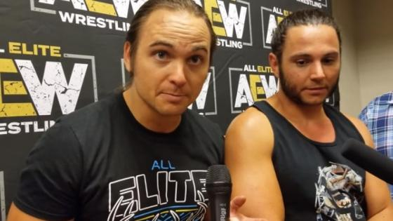 AEW's record system will reset similar to sports seasons.