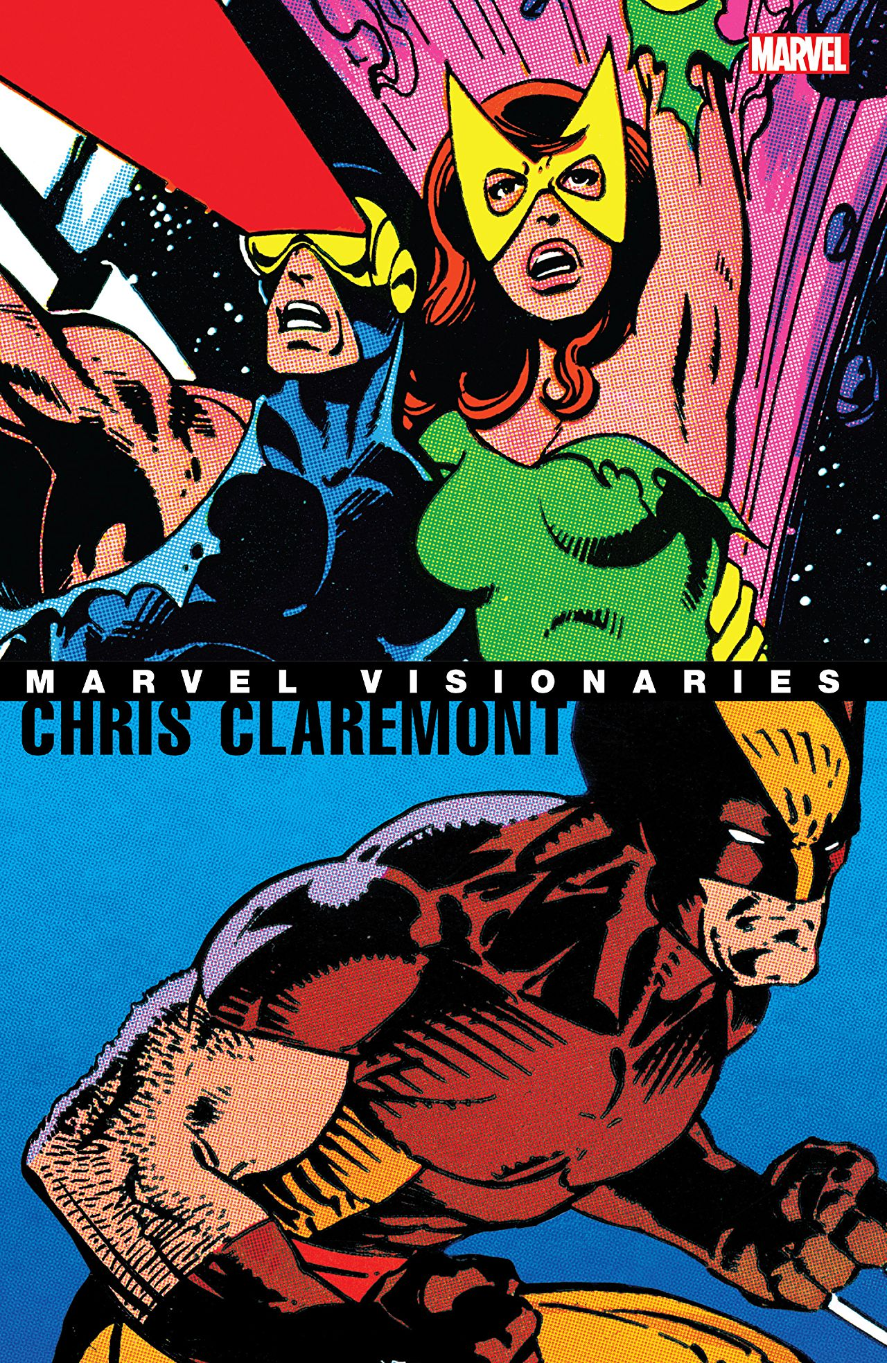 Marvel Visionaries: Chris Claremont review - Several classics in an affordable package