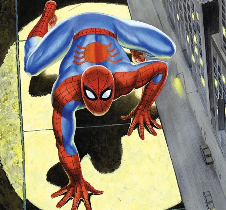 Spectacular Spider-Man: Lo, This Monster Review